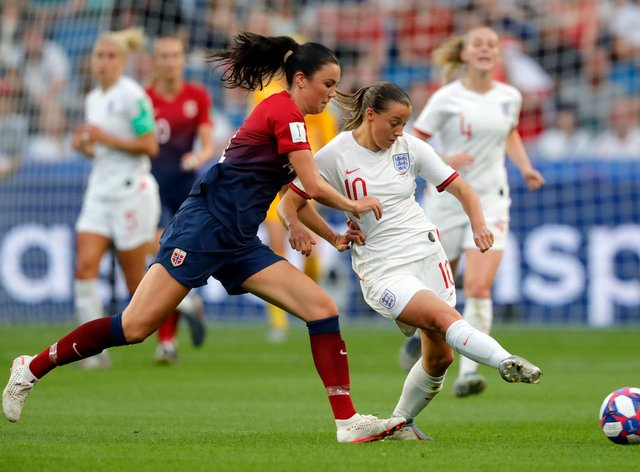 England will take on Norway in December