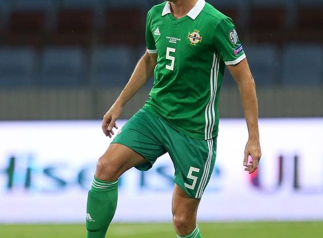 Jonny Evans wants Northern Ireland to build on Thursday's win over Bosnia and Herzegovina