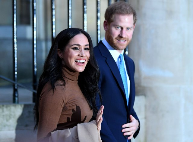 The Duke and Duchess of Sussex have spoken about 'almost unsurvivable' online abuse