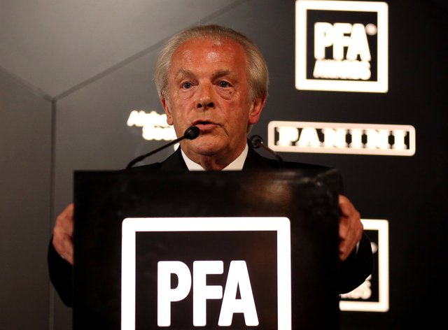 The PFA, led by chief executive Gordon Taylor, is providing funding to ensure EFL clubs are supported in maintaining coronavirus protocols