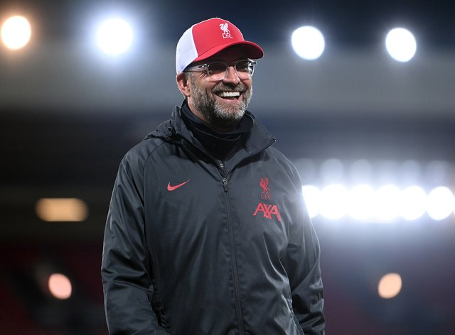 Liverpool manager Jurgen Klopp wrote an emotional response to a fan letter from a child expressing his anxiety over starting secondary school