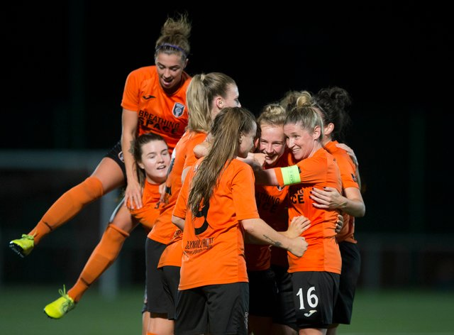 The SWPL will not have relegation this season