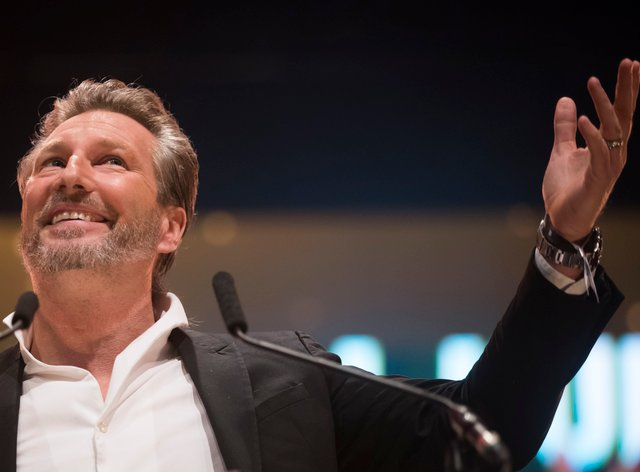 Robbie Savage has explained why he wanted to be involved in the rebirth of Macclesfield