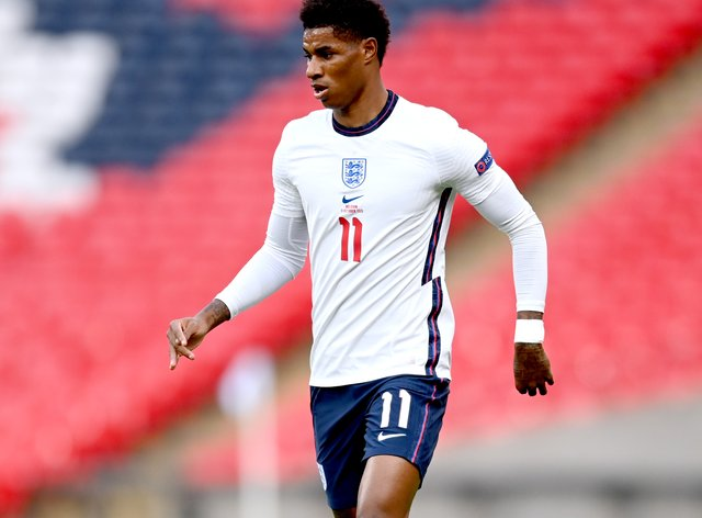Marcus Rashford Hopes Others Will Follow Suit And Work With Vulnerable Children Newschain