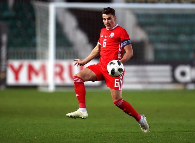 Wales v Switzerland – 2019 UEFA Euro U21 – Qualifying – Group Eight – Rodney Parade