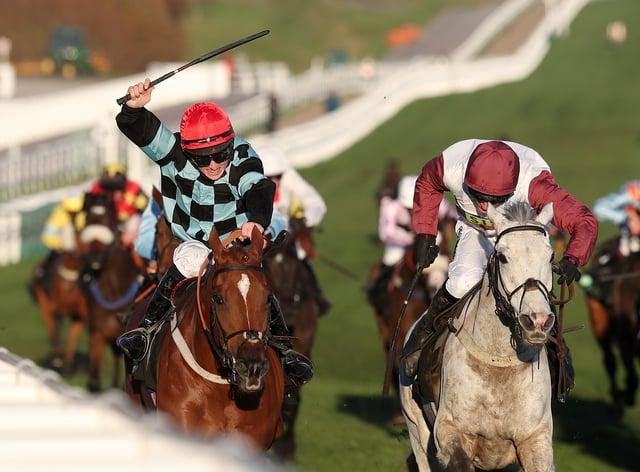 November Meeting – Day Three – Cheltenham Racecourse