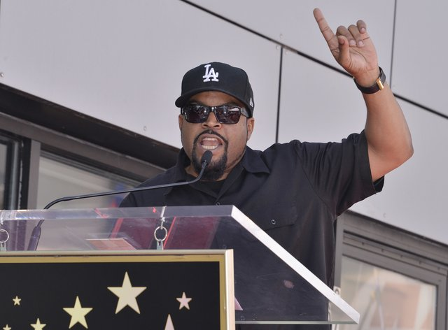 Ice Cube has defended himself after people accused him of aligning with Donald Trump