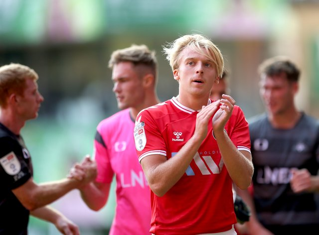 Charlton Athletic v Doncaster Rovers – Sky Bet League One – The Valley
