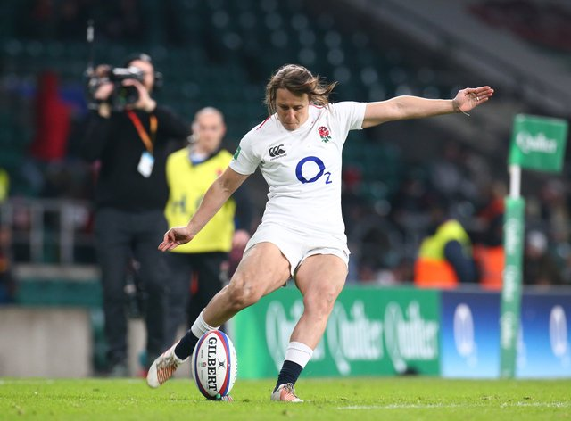 Daley-Mclean has said the law changes have maintained rugby's integrity