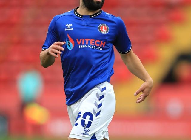 Erhun Oztumer has joined Bristol Rovers on loan