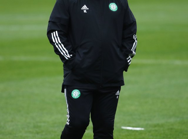Fans will be missed at Old Firm game says Celtic manager Neil Lennon