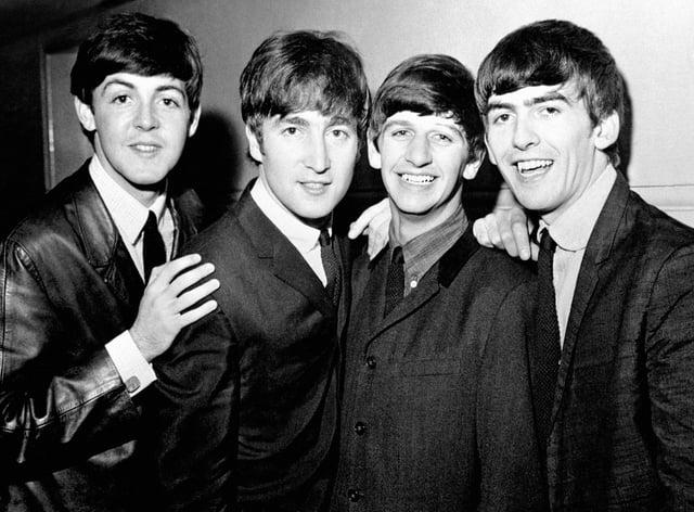 John Lennon 80th birthday