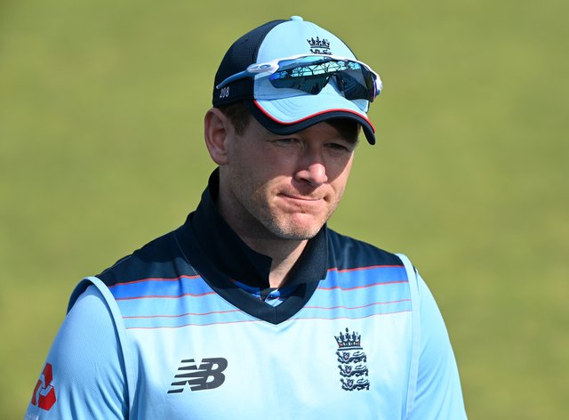 Eoin Morgan has been widely credited with transforming England's white-ball fortunes in recent years (Shaun Botterill/PA)