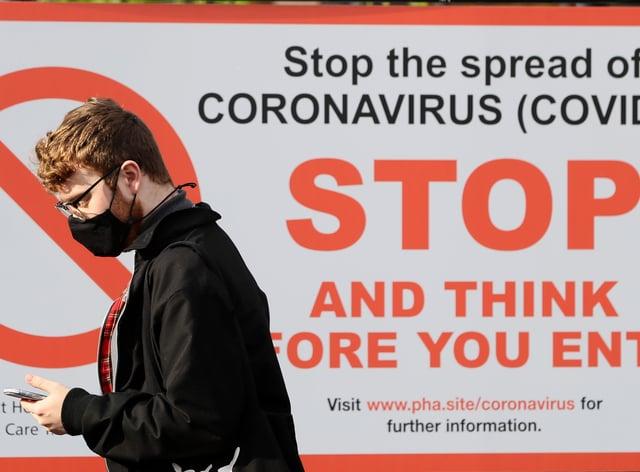 Coronavirus – Wed Oct 14, 2020