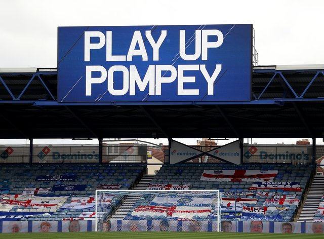 Portsmouth's chief executive said the Premier League's offer 'didn't offer any real solution'