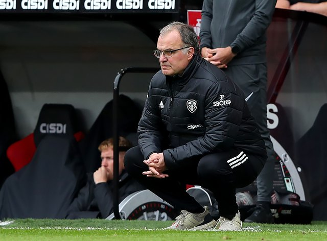 Leeds boss Marcelo Bielsa has expressed his gratitude to the club for their summer signings