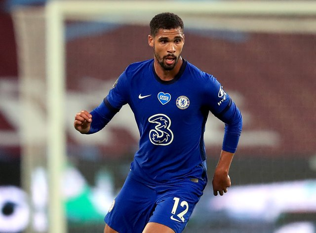 Scott Parker has backed new loan signing Ruben Loftus-Cheek to succeed at Fulham