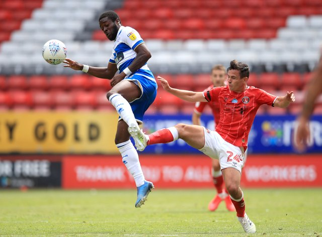 Aramide Oteh has joined Stevenage on loan from QPR