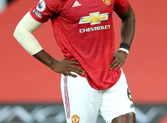 Paul Pogba is set to remain at Old Trafford until at least 2022