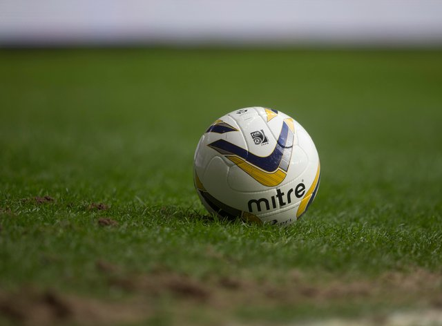 Defender Michael Miller grabbed a first-half brace for the Honest Men