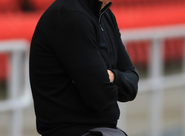 Phil Parkinson's Sunderland won at Swindon