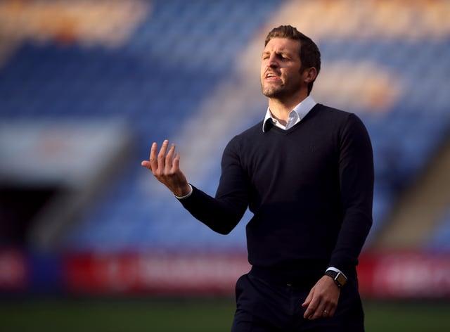 Sam Ricketts wanted more from Shrewsbury despite the win
