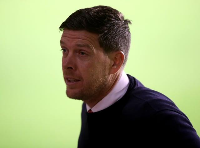 Walsall manager Darrell Clarke thinks his side will be targeted after extending their unbeaten run