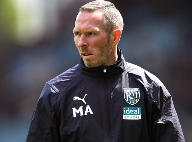 Aston Villa v West Bromwich Albion – Sky Bet Championship Play-off – Semi Final – First Leg – Villa Park