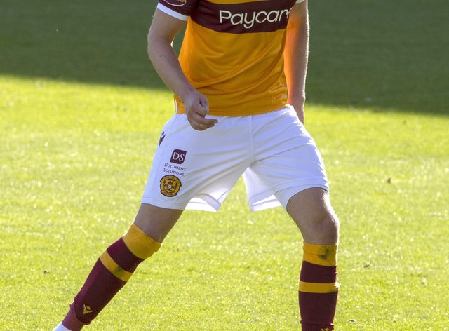 Motherwell's Mark O'Hara was frustrated after another postponement