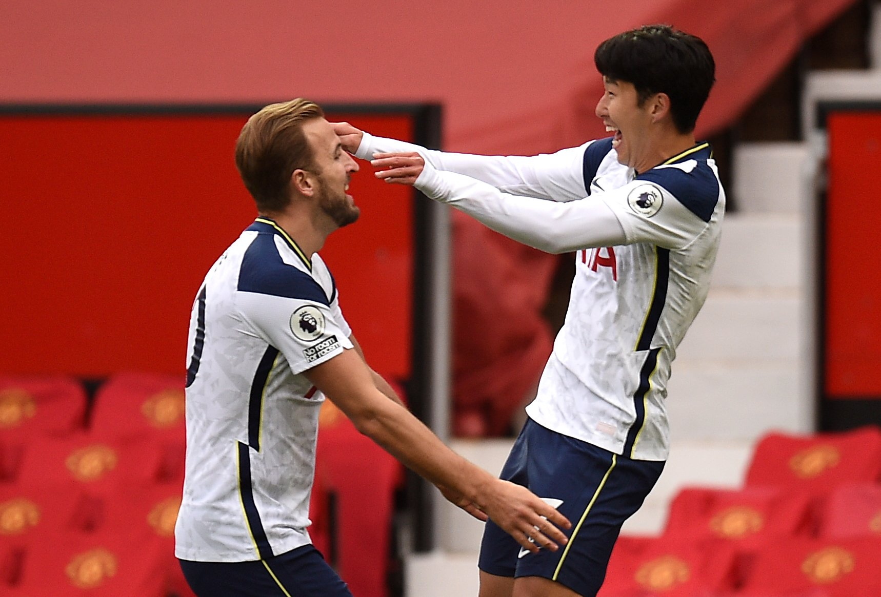 Where do Harry Kane and Son Heung-min rate among top duos of Premier League era?