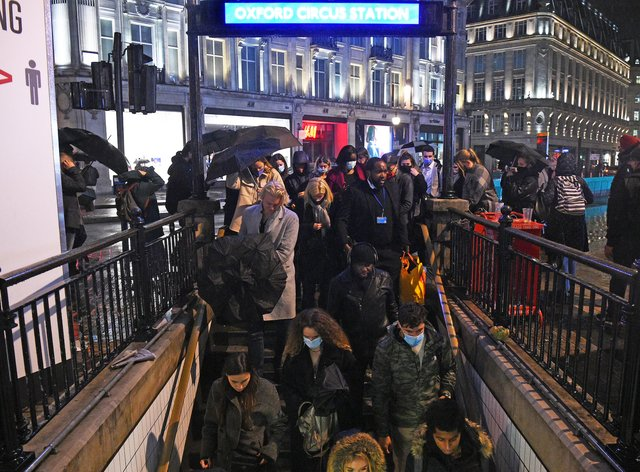 Pubs are currently legally forced to close at 10pm in London