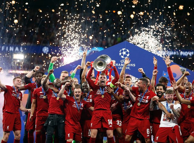 Liverpool are thought to be one of the clubs spearheading the plan