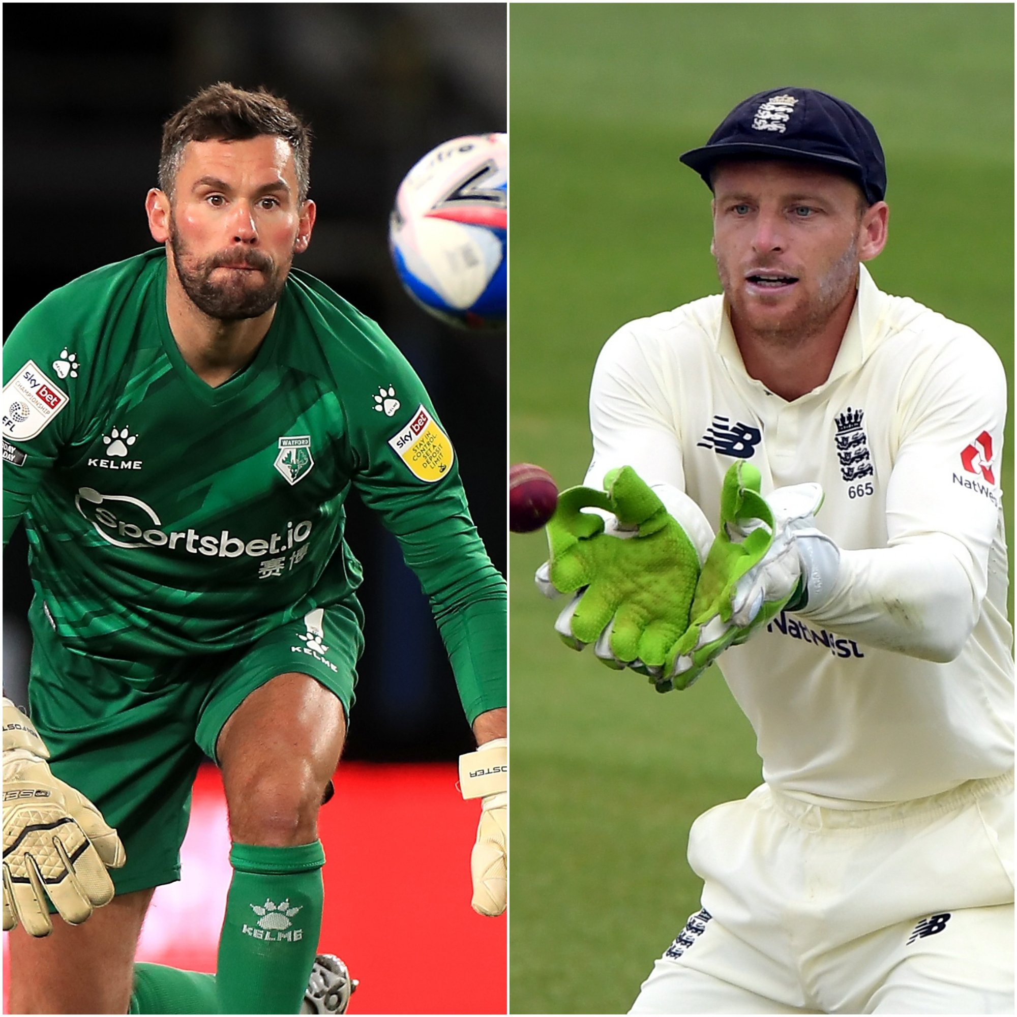 Buttler gets iconic shirt and Foster's on his bike – Tuesday's sporting social