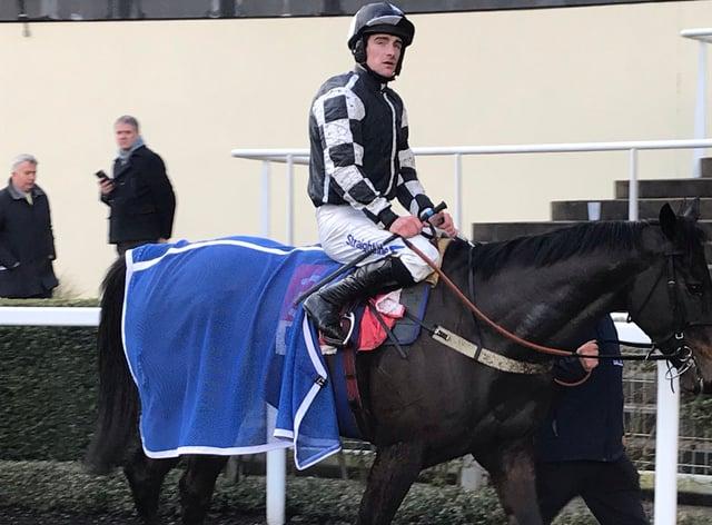 Ribble Valley makes his return at Carlisle