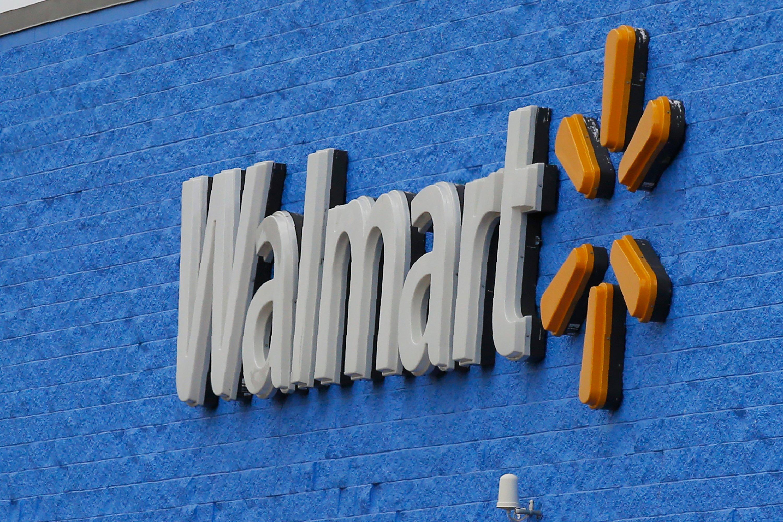 Walmart sues US government in pre-emptive strike over opioid crisis