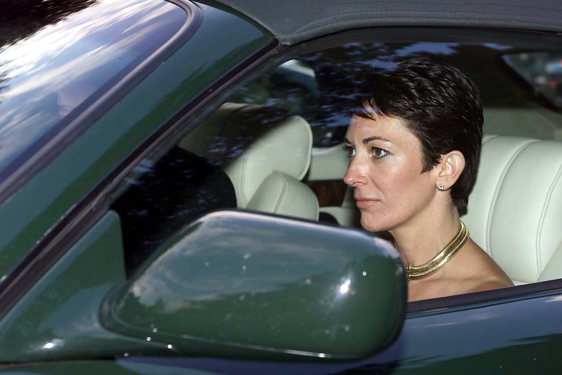 Ghislaine Maxwell pours scorn on claims by Andrew's accuser