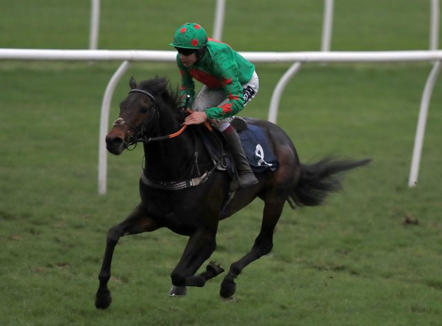 Ocean Wind is developing into a smart prospect on the Flat