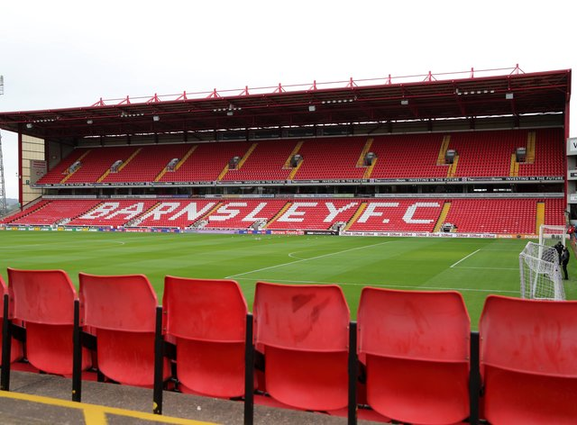 Barnsley have appointed Valerien Ismael as their new head coach on a three-year deal