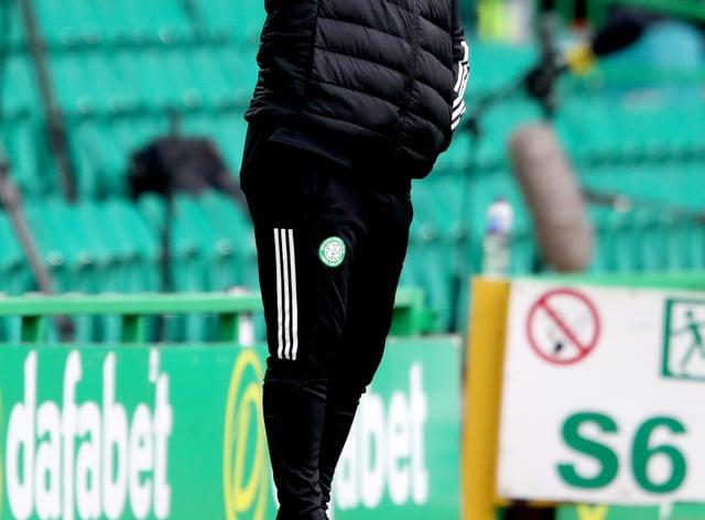 Celtic manager Neil Lennon is ready for Aberdeen