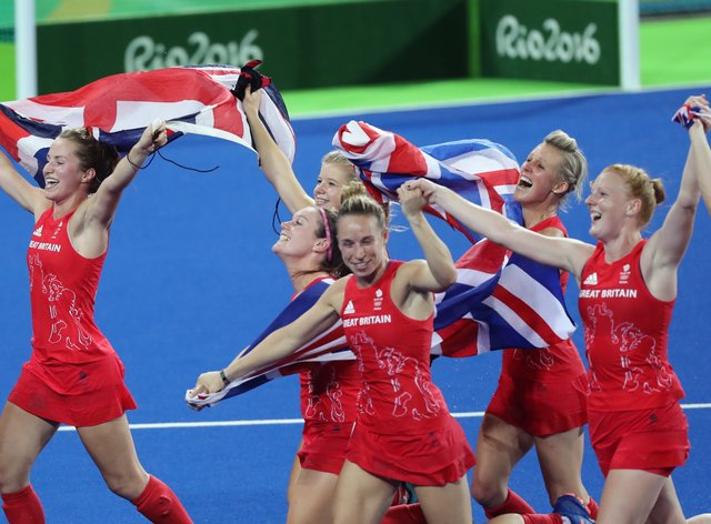 GB will take on the Netherlands and Belgium in the FIH Pro League