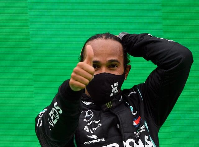 Portugal F1 GP Auto Racing