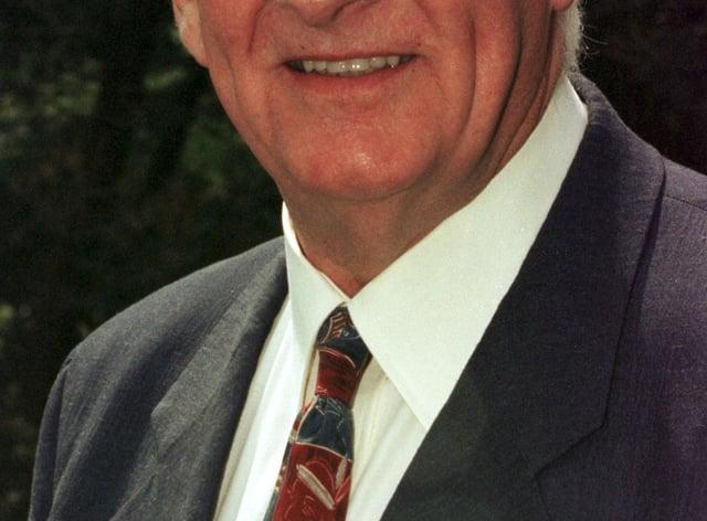 Frank Bough death