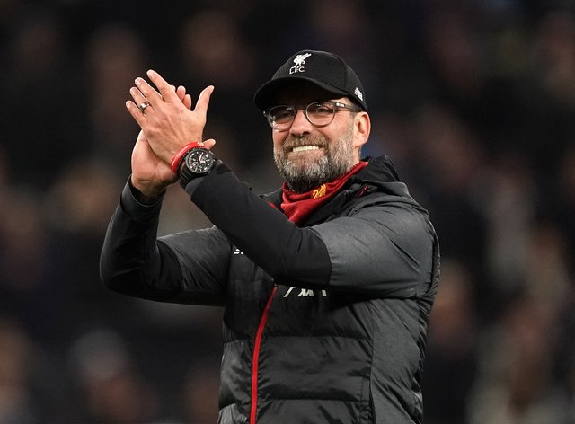 "Jurgen Klopp insists he does not see Midtjylland as a ""small club"" in this season's Champions League."