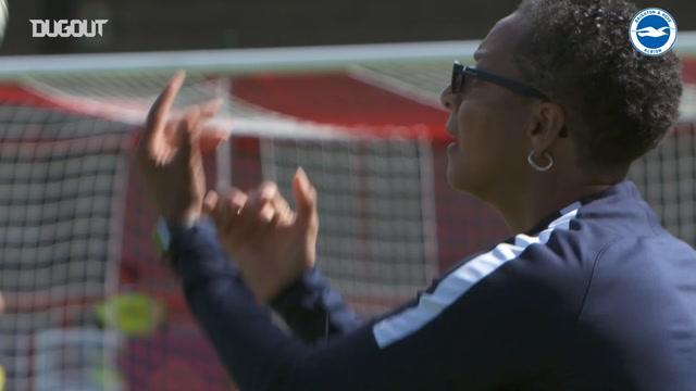 Hope Powell's impact on women's football