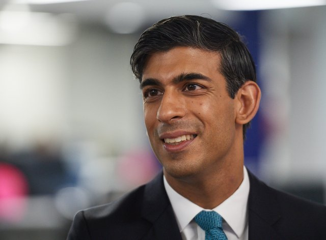 Chancellor Rishi Sunak will give his spending review next month
