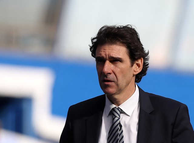 Aitor Karanka's side claimed their first win in seven matches