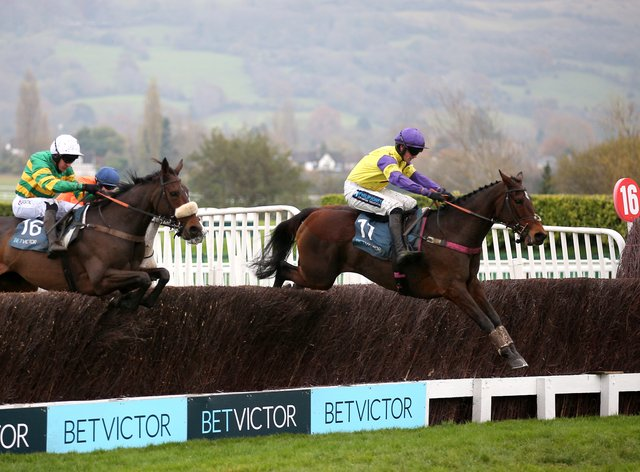 Happy Diva makes her seasonal debut at Wetherby before heading back to Cheltenham next month