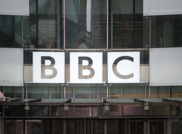 BBC staff have been issued with new guidance on social media use