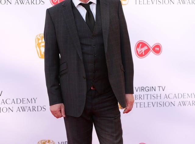 Virgin TV British Academy Television Awards 2018 – London