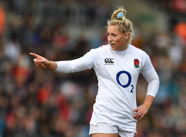 Hunt is out of England squad